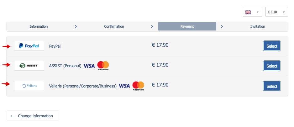 Visa support Rusko 4